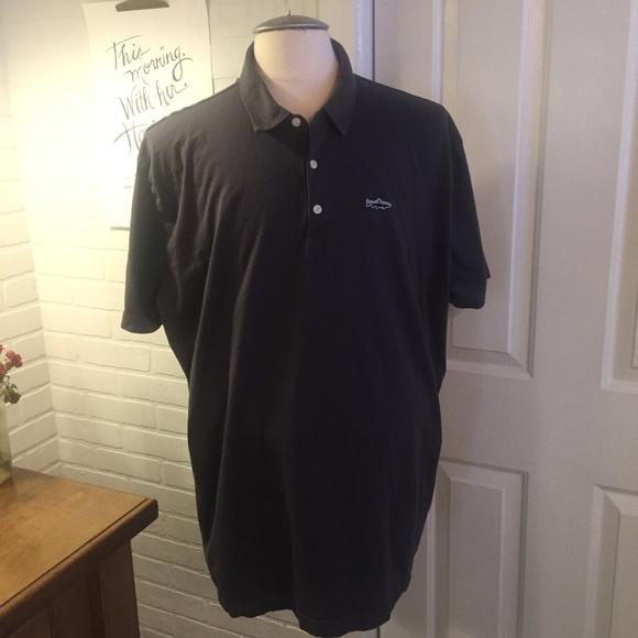 5060dbf6 Patagonia Trout Fitz Roy Polo Shirt Mens XXXL. M_5a5c14e2331627322ad507d8